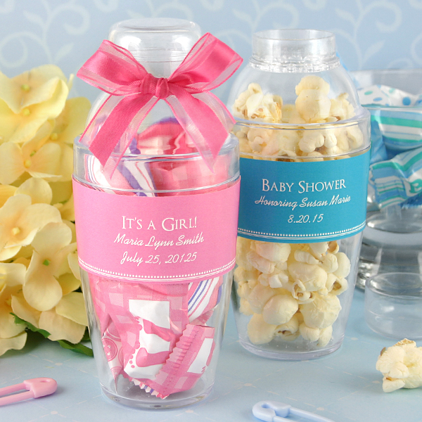 personalized baby shower favors best baby decoration