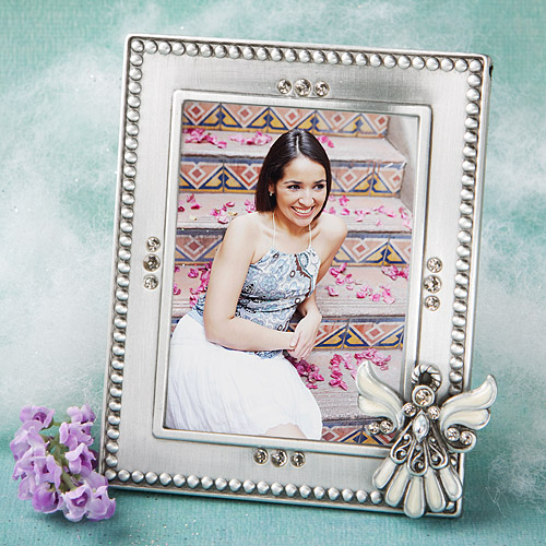 Regal Favor Collection Angel Themed Frames | Print Canada ...